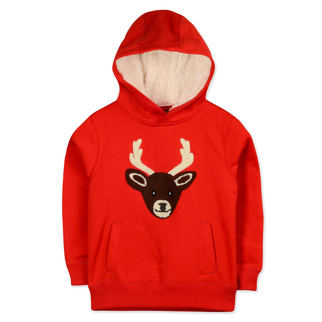 Holiday sweatshirt for Boys