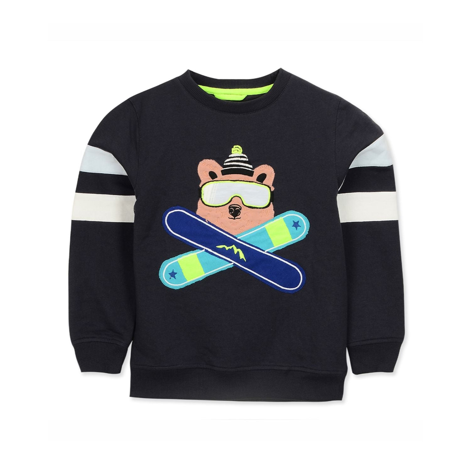 Adventure Sport Sweatshirt for kids
