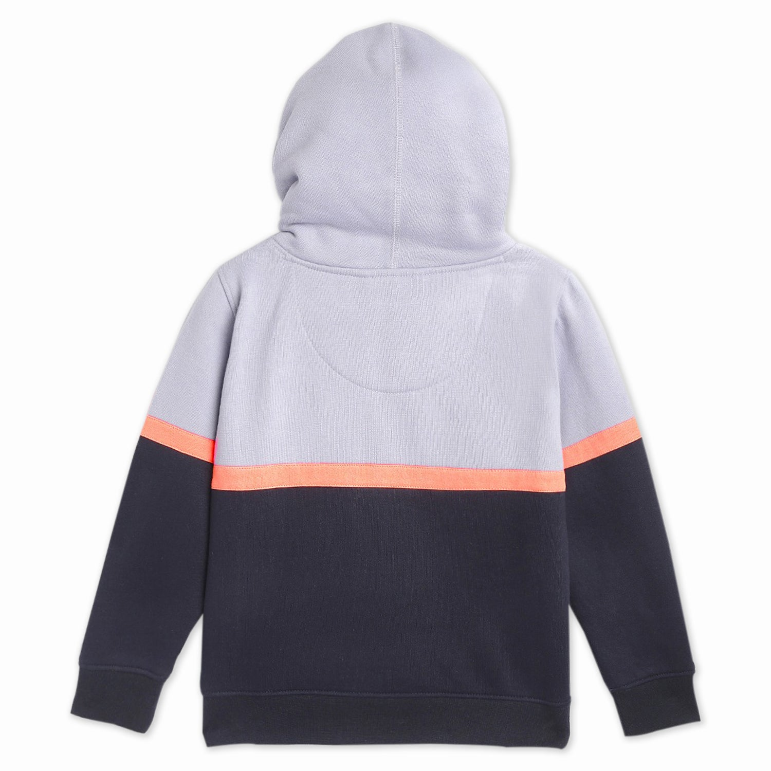 Cherry-Crumble-Kids-Full-Sleeve-Regular-Sleeve-Hooded-Colorblock-Pullover-Sweatshirt
