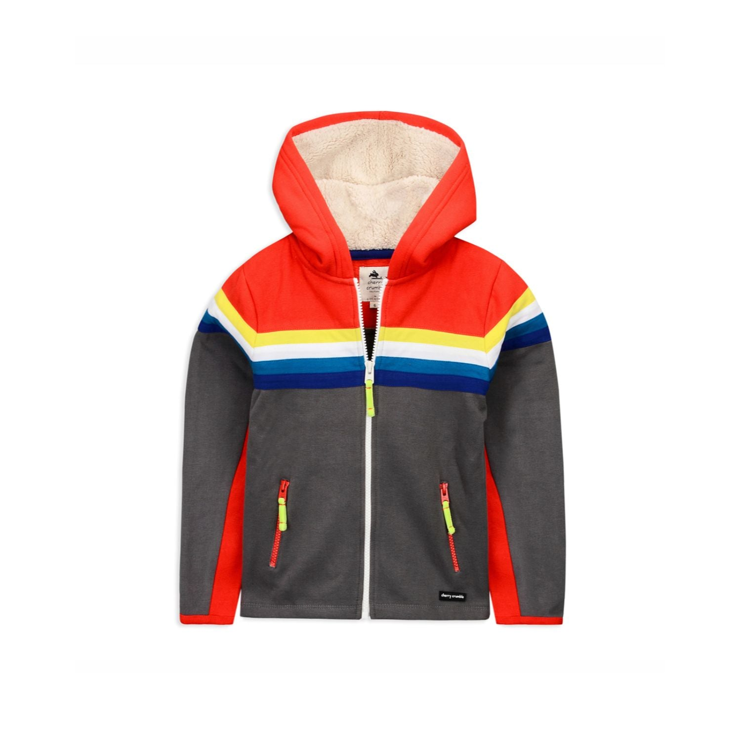 Rainbow Sweatshirt for kids