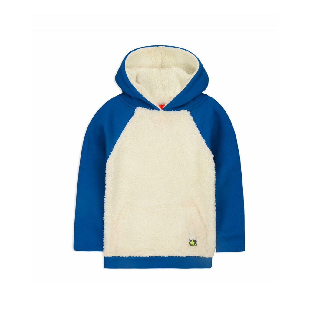 Rise Sweatshirt for kids
