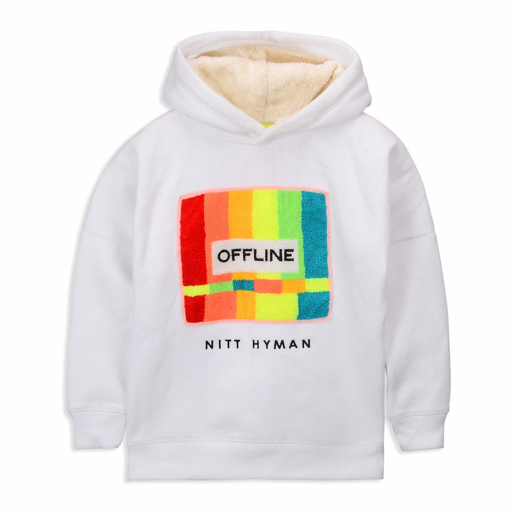 Offline Sweatshirt for kids