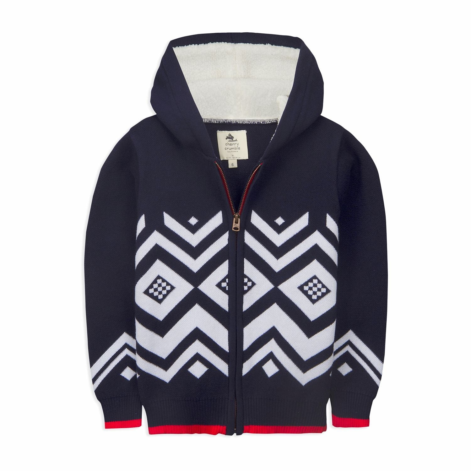 Fair Sweater for Boys