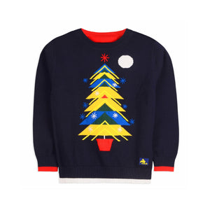 Festive Sweater for kids