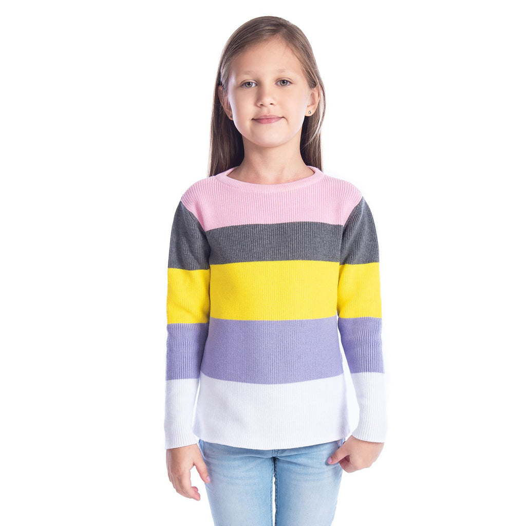 Amber Sweater for Girls