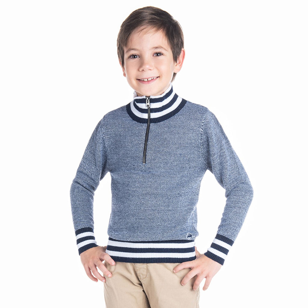 Varsity Sweater for Boys