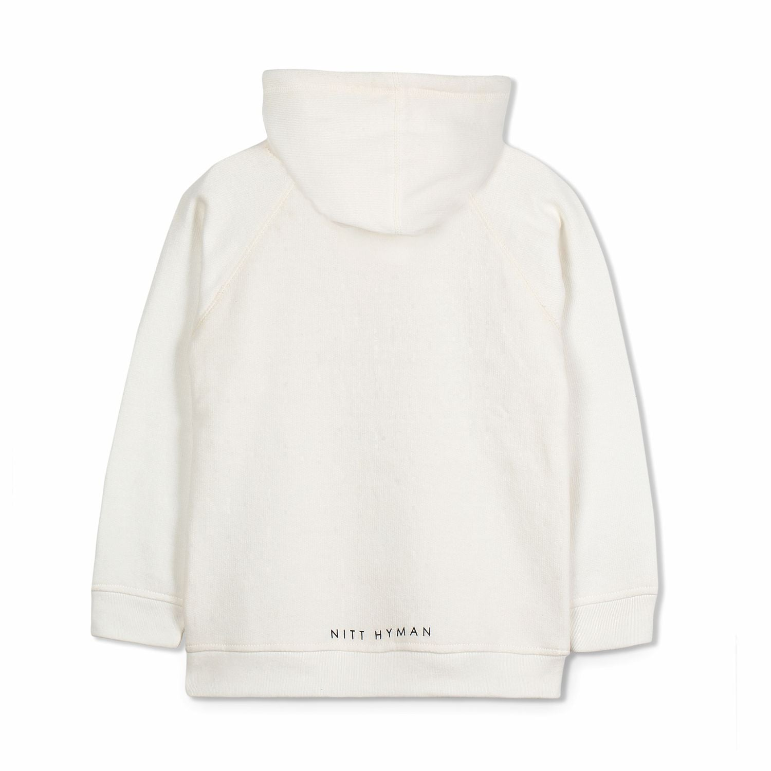 Open Landscape Sweatshirt for Boys