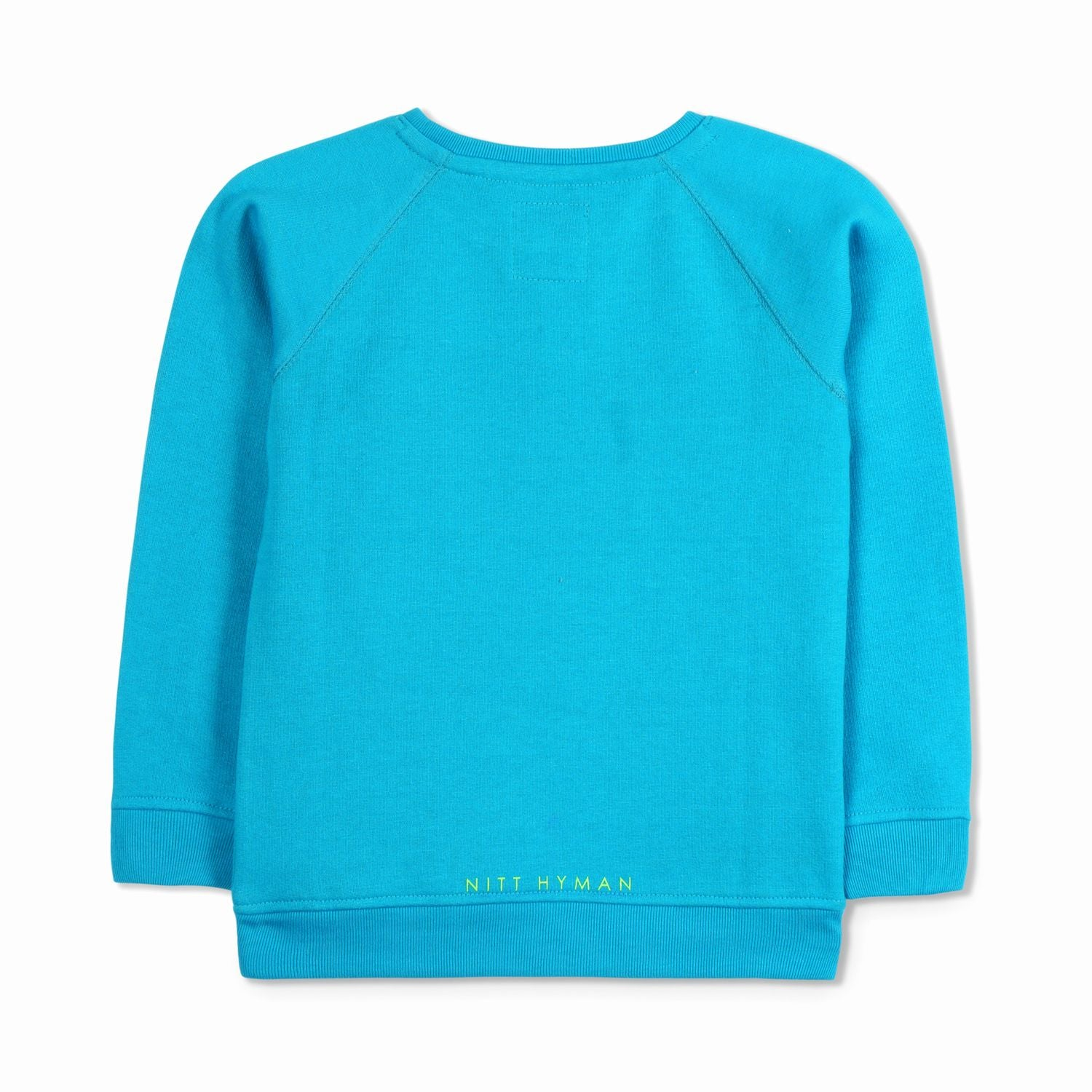 Commuter Sweatshirt for Boys
