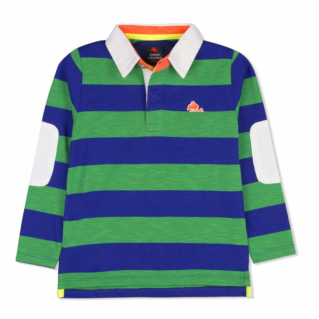 Clear Stripes Tee for kids