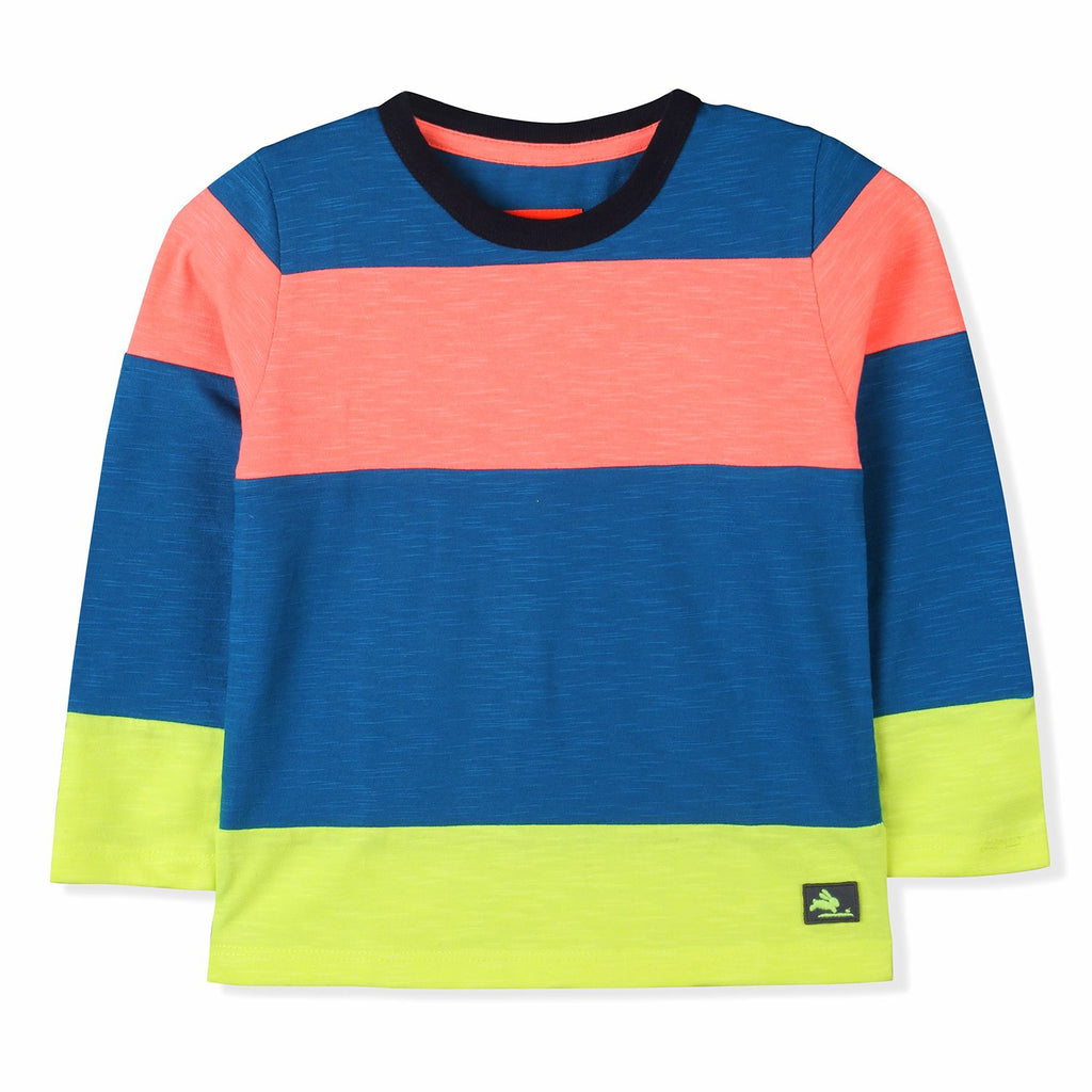 Crew Neck Tee for kids