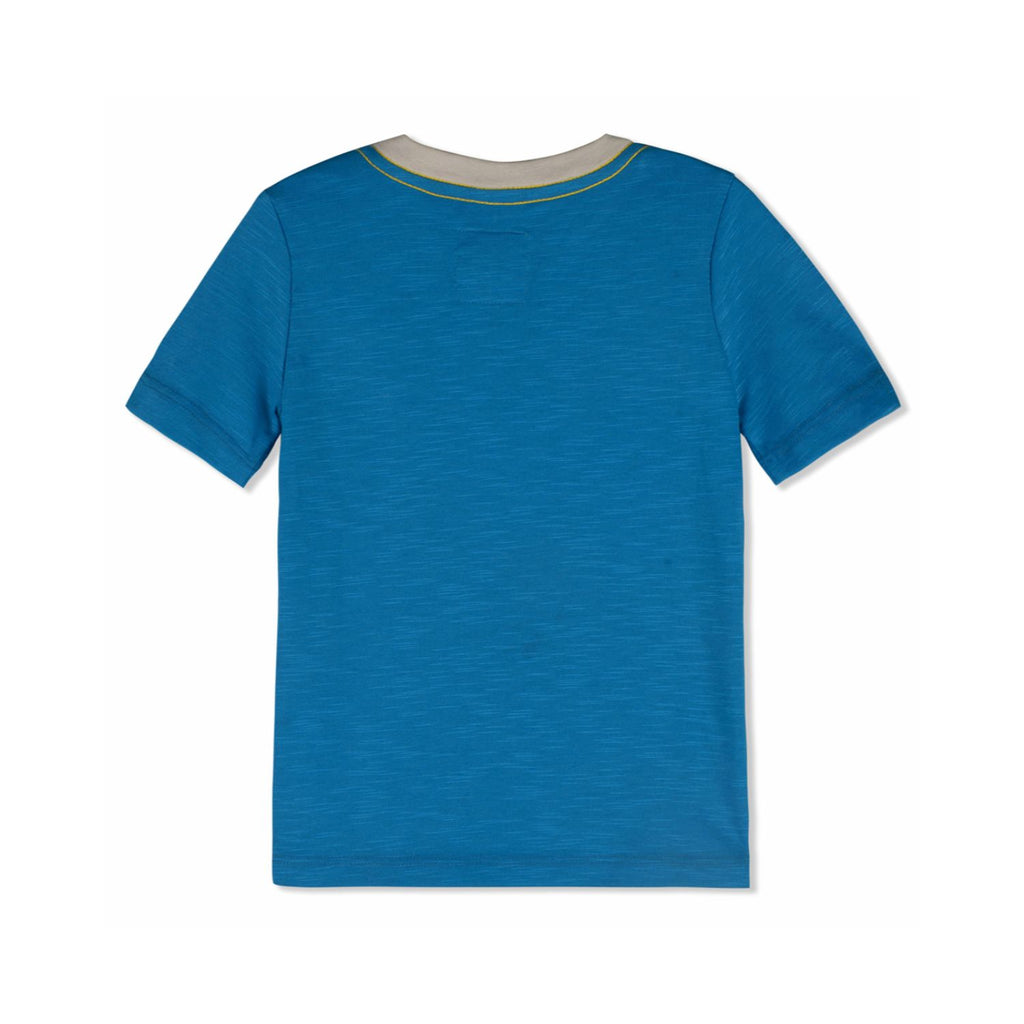 Basic Knit Tee for kids