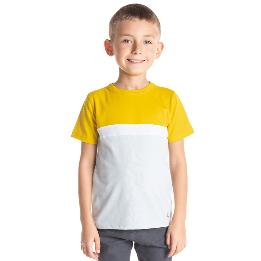 Gym Tee for Boys