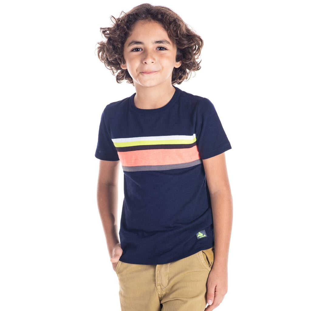 Zeal Tee for Boys