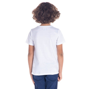 Cricket Tee for Boys