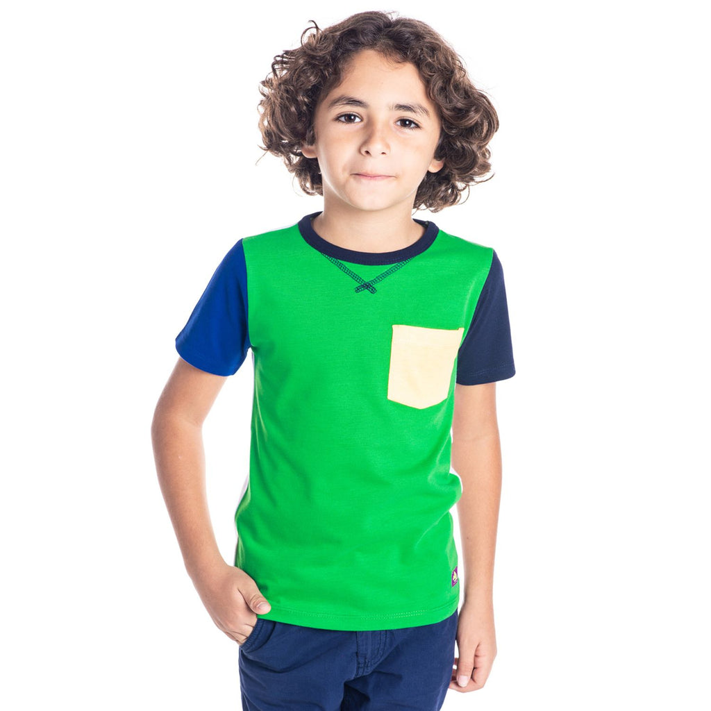 Brazilian Tee for Boys