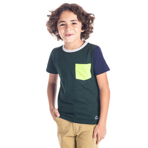 Rocker Tee for Boys