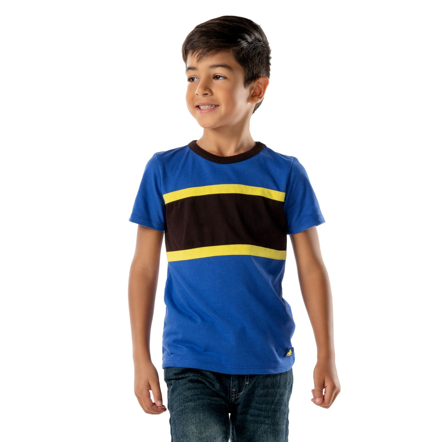Rugby Tee for Boys