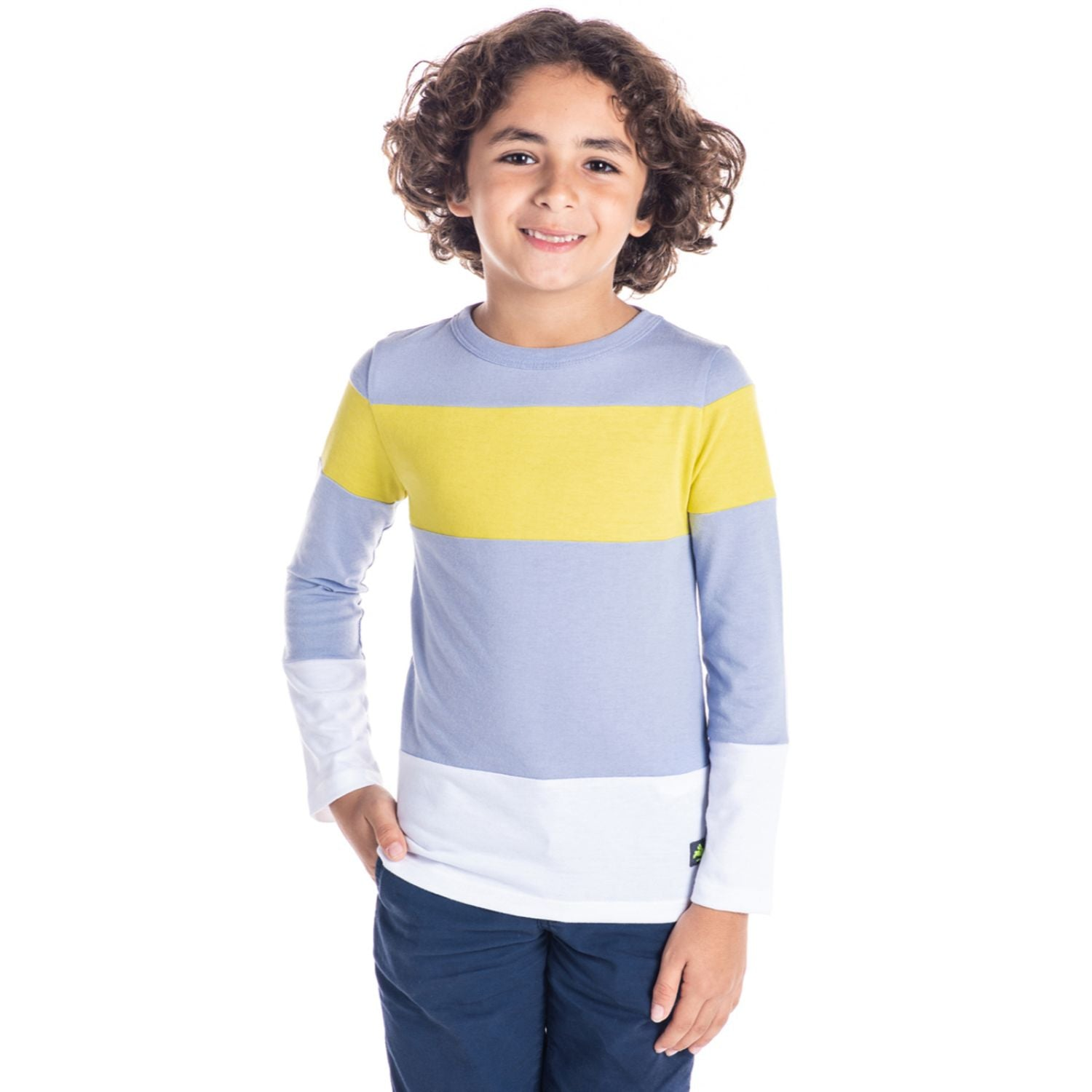 Easel Tee for Boys