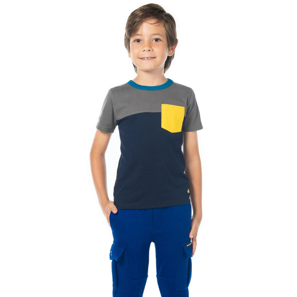 Ice Tee for Boys