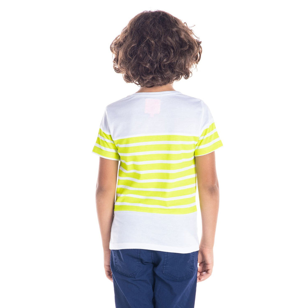 View Tee for Boys