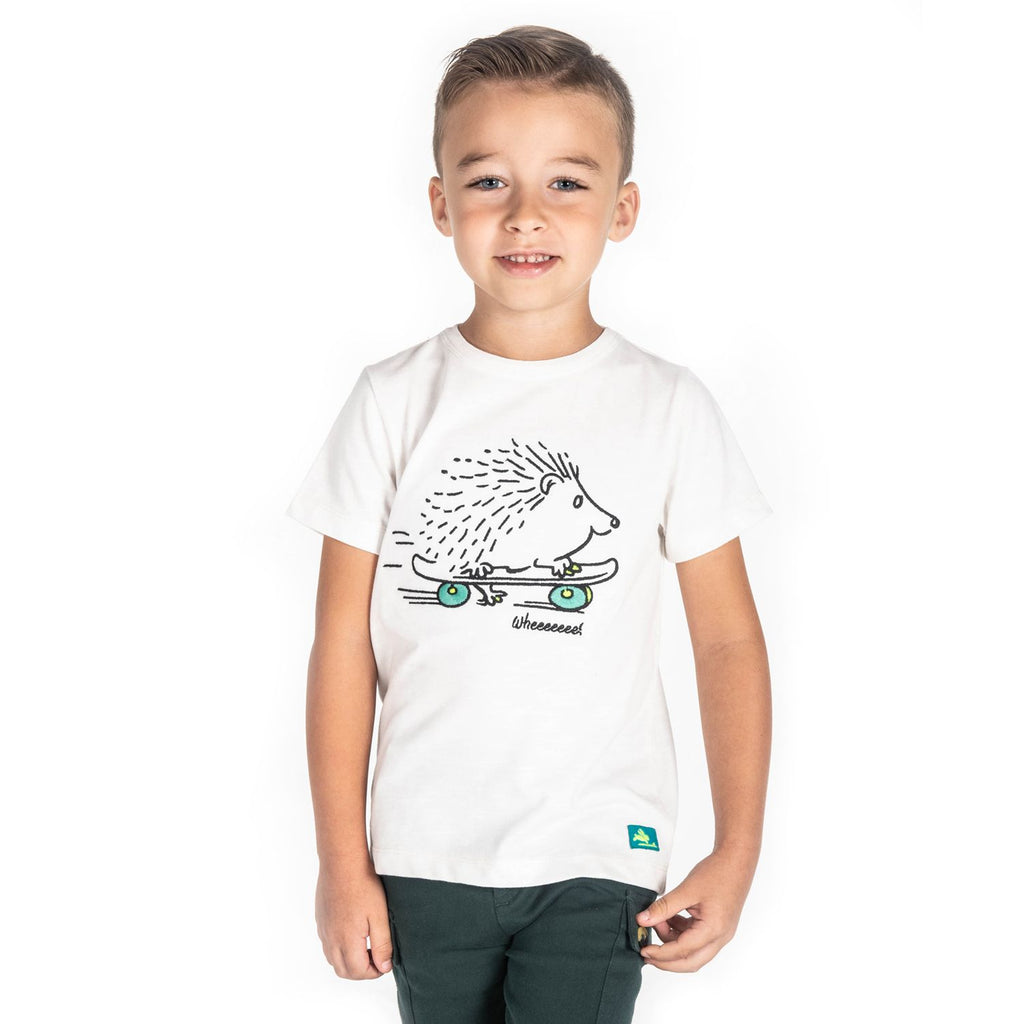 Hitch Tee for Boys