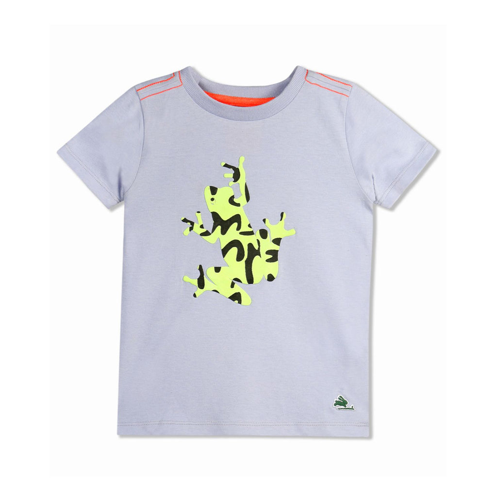 Tree Toad Tee for kids