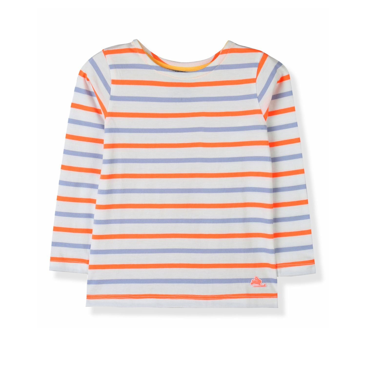 Basic Knitted Tee for kids