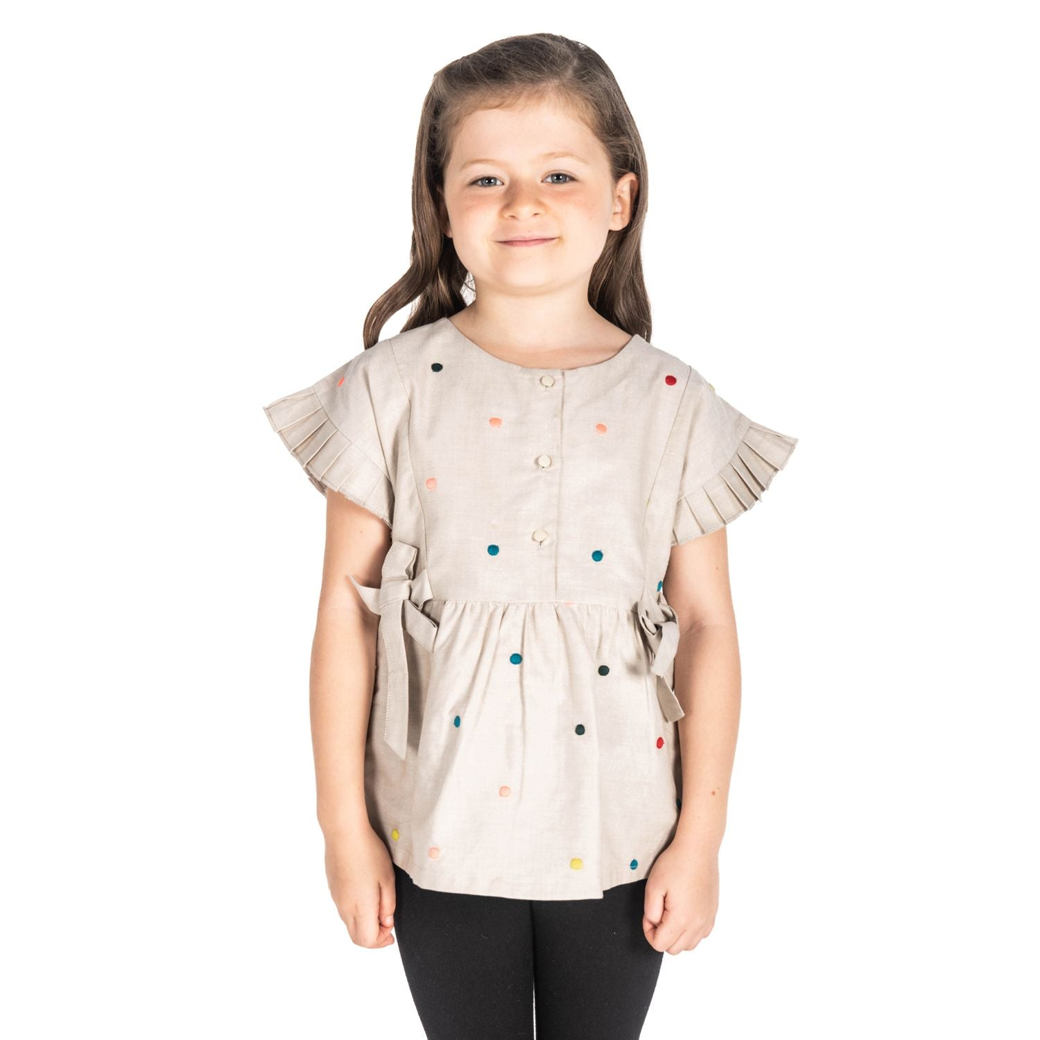 Veronica Top for Girls