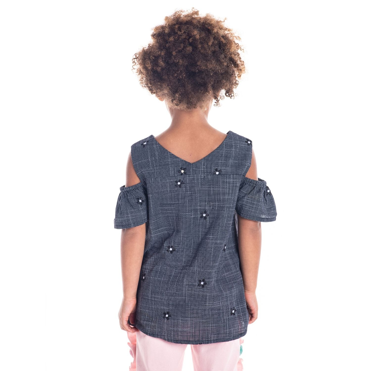 Dawn Top for Girls