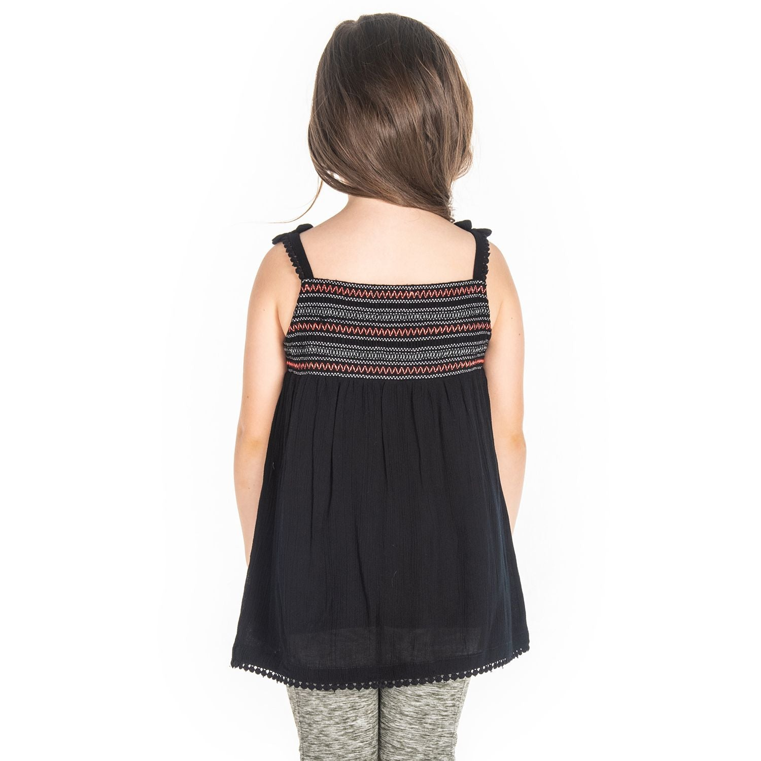 Paris Top for Girls