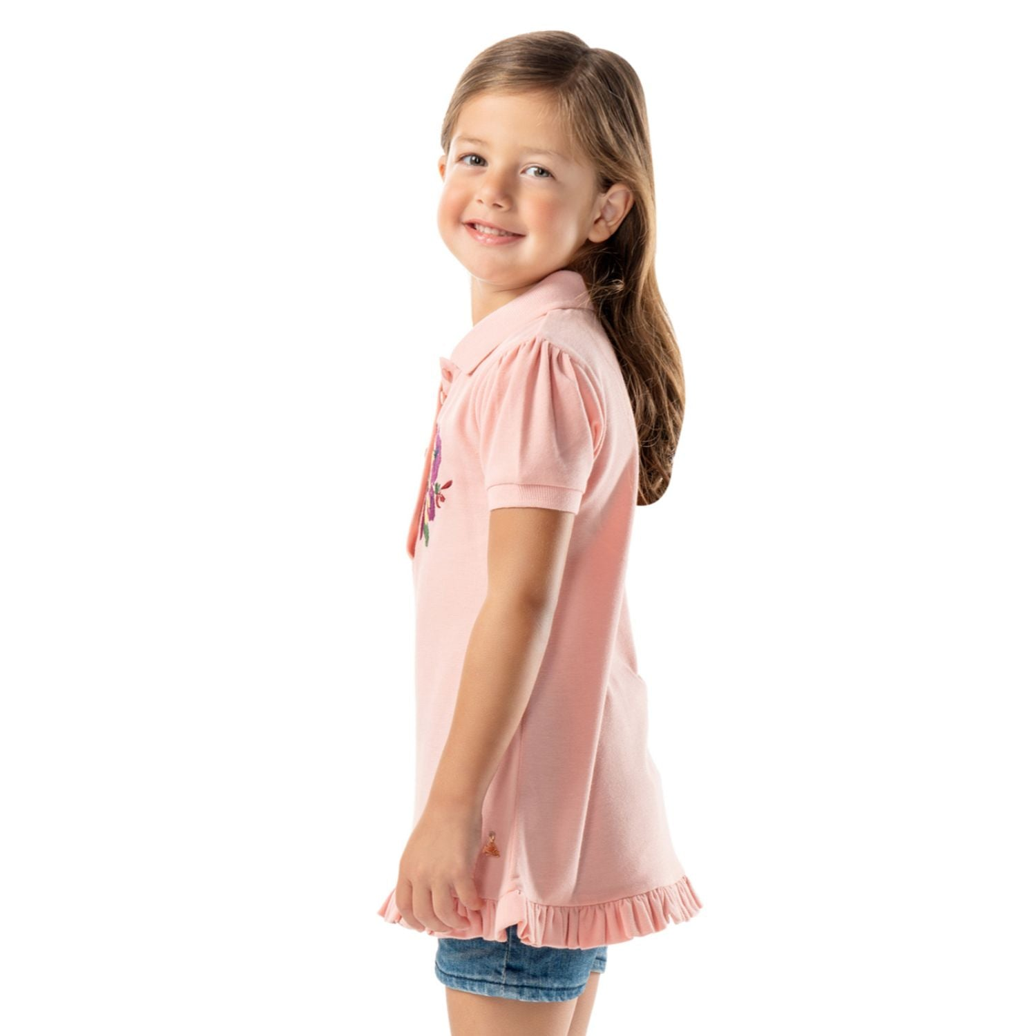 Balloon Top for Girls