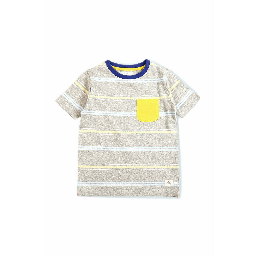 Pure Cotton T Shirt for Boys