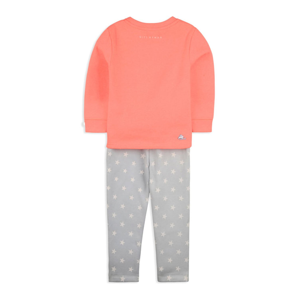 Jade Tracksuit for kids