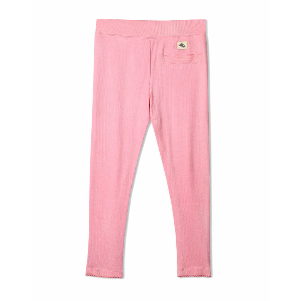 Pintucked Top And Legging Set for Girls