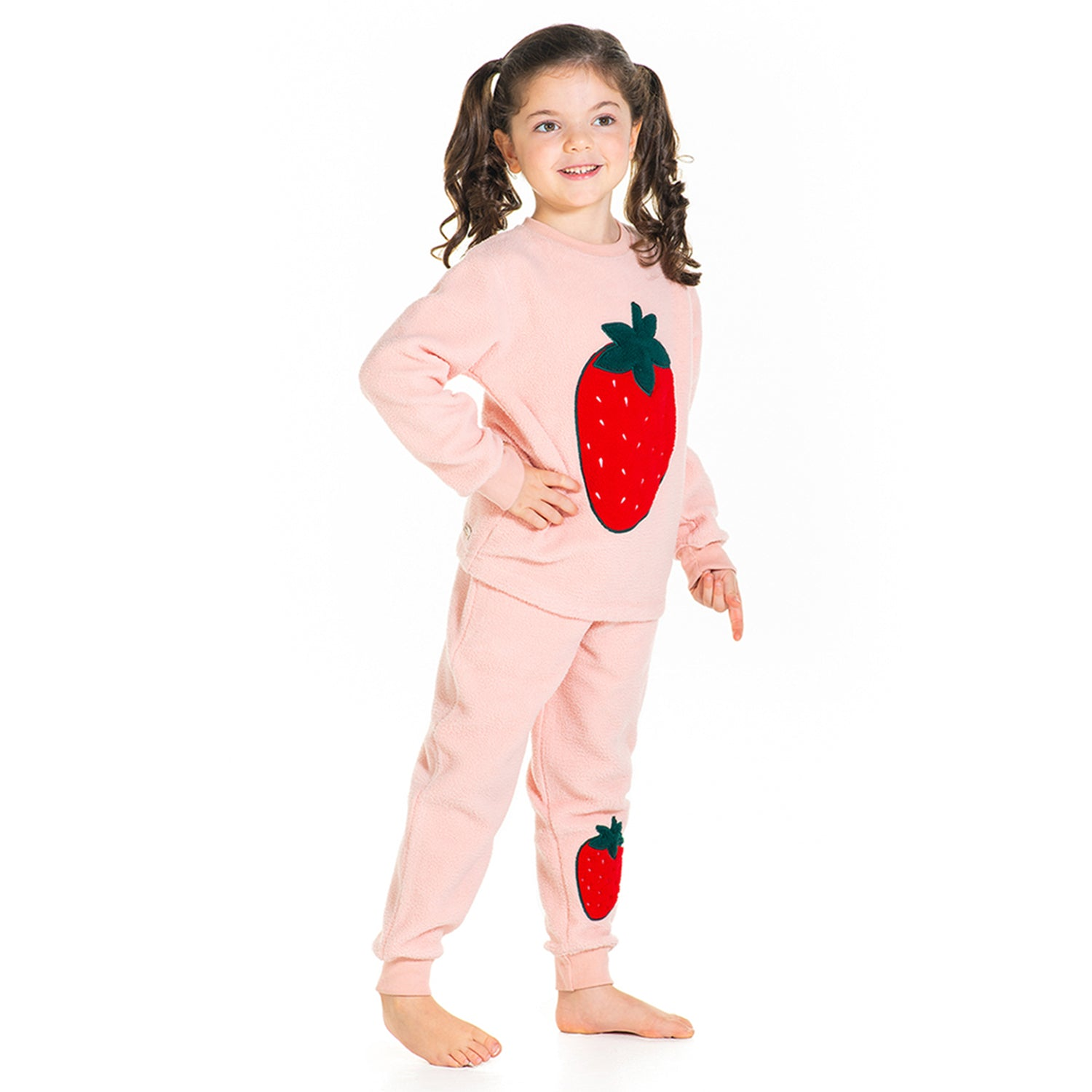 Strawberry-Nightsuit
