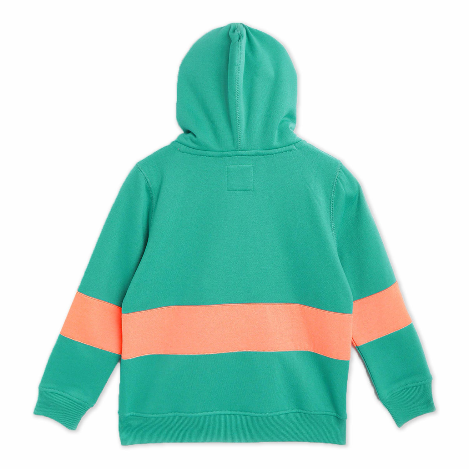 Ice-Colorblock-Hoodie-Sweatshirt-With-Face-Mask