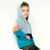 French-Colorblock-Sweatshirt