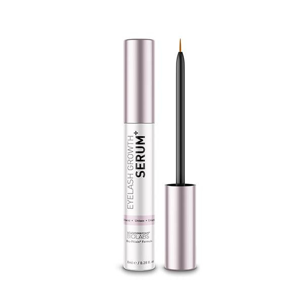 Eyelash Growth Serum 6ml Scandinavian Biolabs