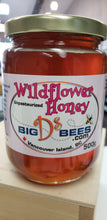Load image into Gallery viewer, Big D's Bees Honey