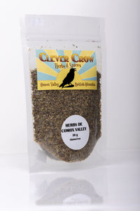 Clever Crow Spices