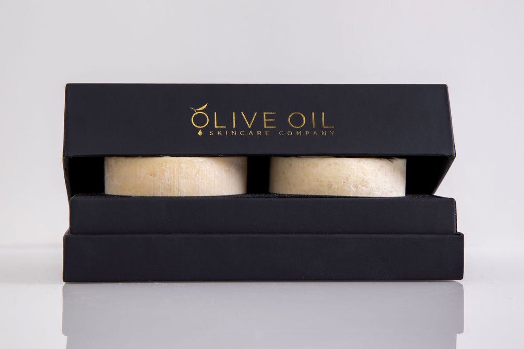 Olive Oil Skincare Company Soap Gift Set