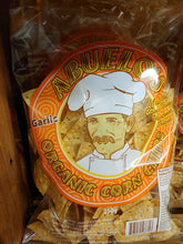 Load image into Gallery viewer, Abuelo's Corn Tortilla Chips 250g