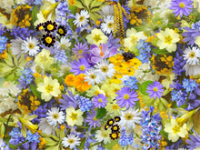 Load image into Gallery viewer, Island Girl Organic Edible Flowers and Sugar