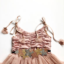 Load image into Gallery viewer, the britney special edition sunsuit {1922 blush star}