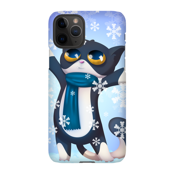 Cat Paw Phone Cases