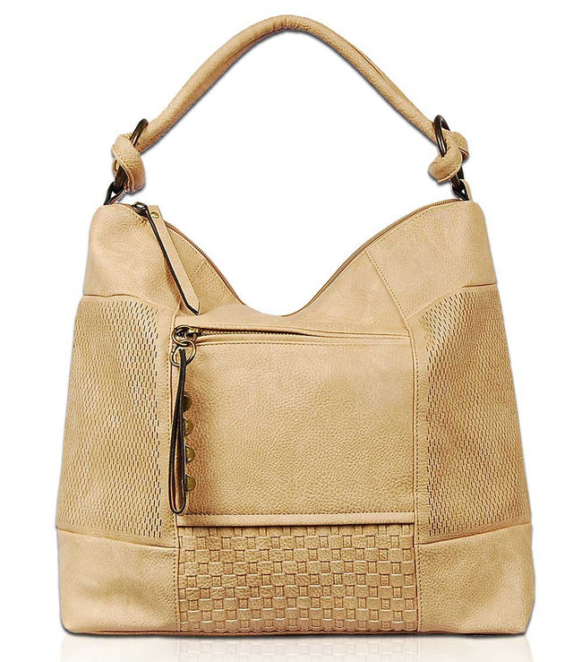 Vee Shoulder Bag 2S1787 - Vietafashion