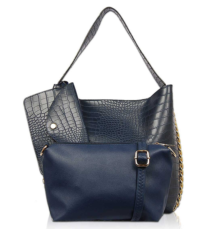 Teegan 3 In 1 Set Shoulder Bag 3S1626 - Vietafashion