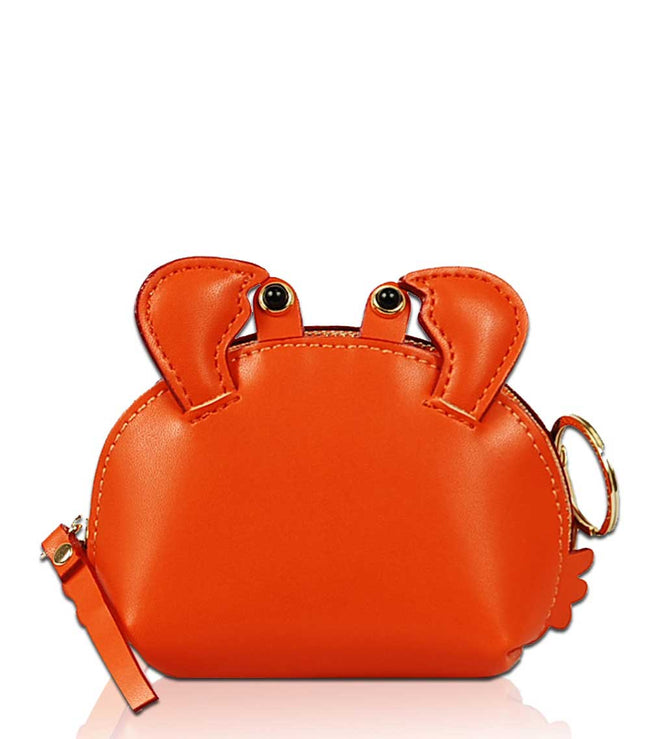 Crabby Coin Wallet CN1709 - Vietafashion