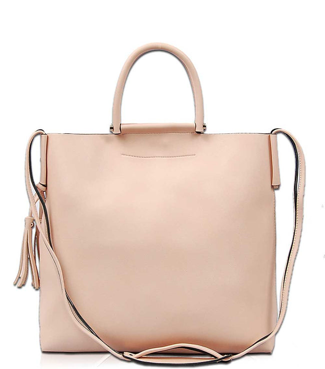 Soliana Top Handle Bag FL1270 - Vietafashion