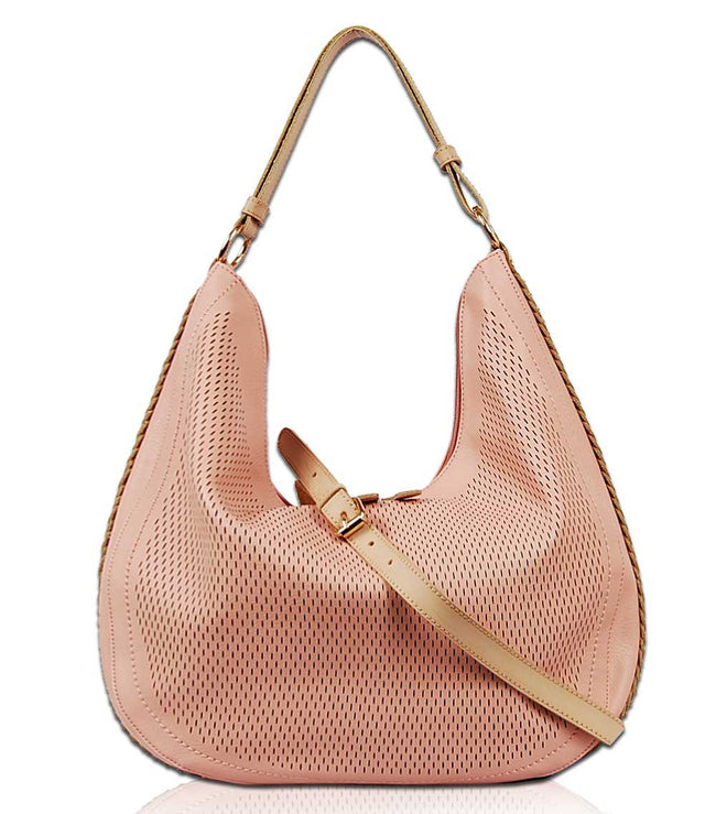 Kennedi Hobo Shoulder Bag FL1695 - Vietafashion